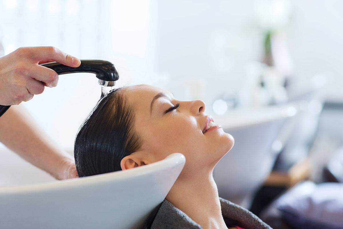 Pennsburg PA Beauty Salon