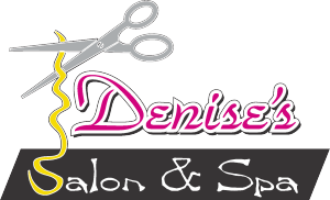 Denise's Salon & Spa Logo